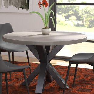 Disanto Dining Table by Ivy Bronx