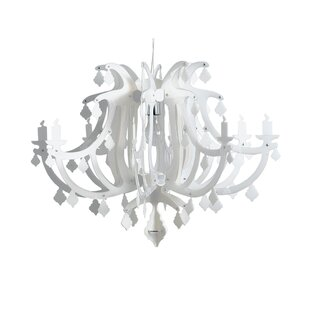 SLAMP Ginetta 1-Light Novelty Pendant