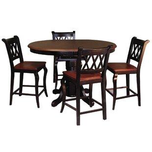 Copernicus Pub Table by Loon Peak