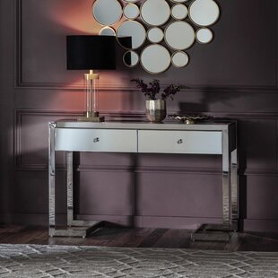 Mireya Console Table By Canora Grey