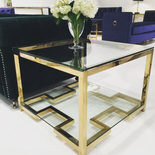 Holladay End Table by Mercer41