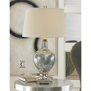Coupon Bristow 31.5 Table Lamp By Willa Arlo Interiors