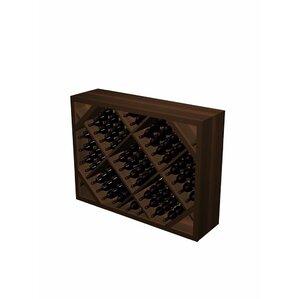 Designer Series 132 Bottle Floor Wine Rac..