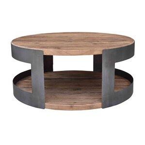 No?mie Coffee Table by 17 Stories