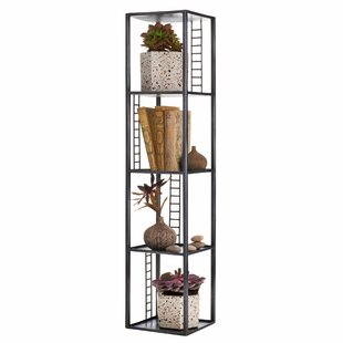 Holyfield Rectangular MultiTiered Plant Stand
