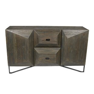 Amundson 2 Door 2 Drawer Sideboard by Foundry Select