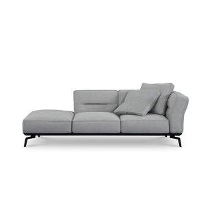 Latitude Run Middlebrook Chaise Lounge