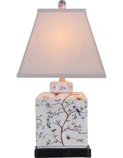 Schwartz 20 Table Lamp