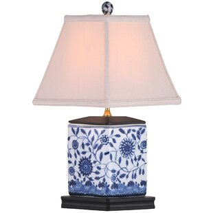 Vase 16 Table Lamp