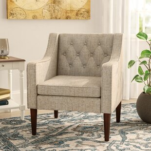 Charlton Home Zaftig Slipper Chair