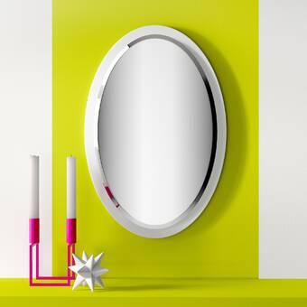 Willa Arlo Interiors Egor Glam Beveled Accent Mirror Reviews Wayfair