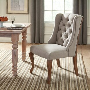 Creston Upholstered Dining Chair (Set of 2) DarHome Co