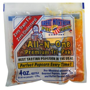 Popcorn Portion Pack (Set of 24)