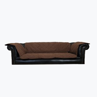 Box Cushion Sofa Slipcover by KT Manufacturing