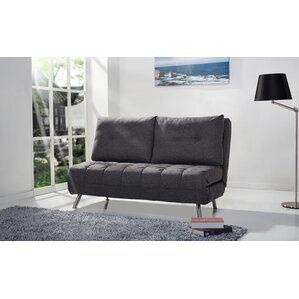 Leola Convertible Sofa by Latitude Run