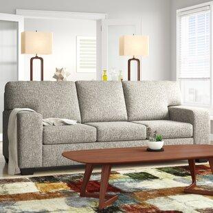 Rina Sofa Bed by Latitude Run