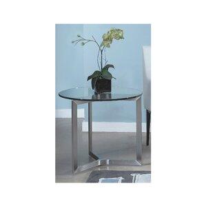 Adrienne End Table by Allan Copley Designs