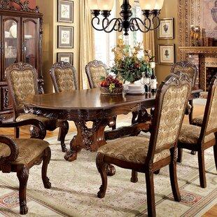 Helena Dining Table ByA&J Homes Studio