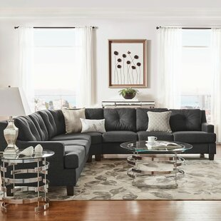 Doane Right Hand Facing Sectional