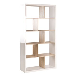 Solina Standard Bookcase by Phoenix Group AG Cool