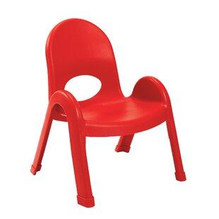 Charmant Plastic Chairs For Kids | Wayfair
