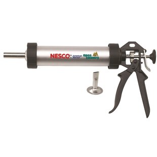 Review Jerky Gun By Nesco