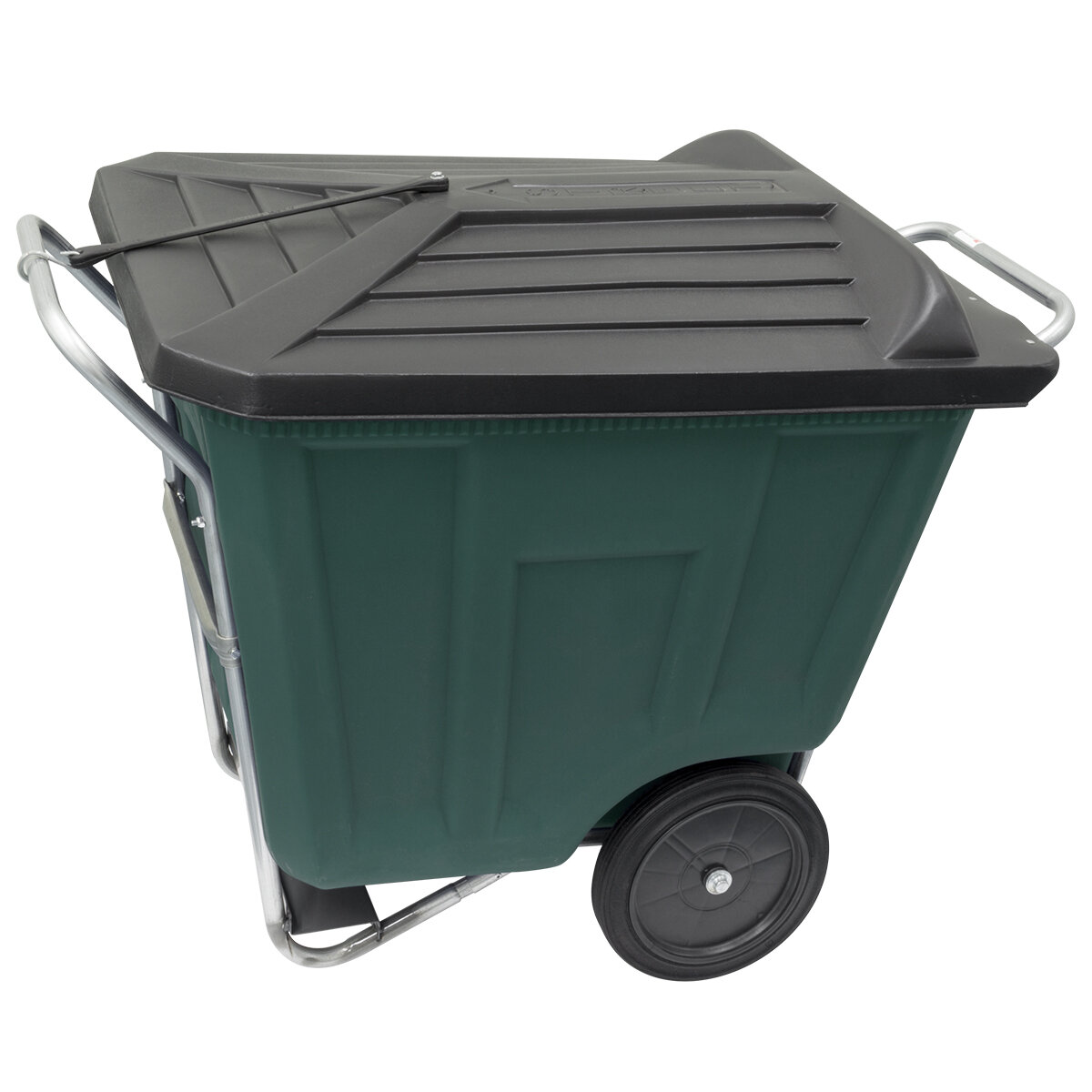 Akro Mils 90 Gallon Trash Bin | Wayfair