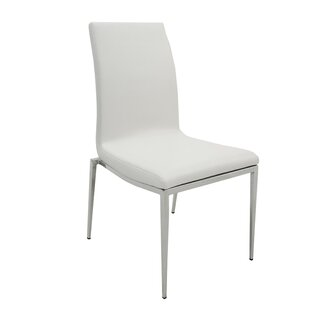 Monique Side Chair (Set of 2) by Bellini ..