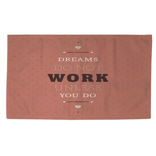 Compare prices Dreams Take Work Area Rug By Manual Woodworkers & Weavers
