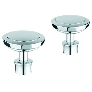 Grohe Kensington Round Handles (Set of 2)
