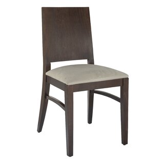 Italia Side Chair (Set of 2) by Benkel Se..