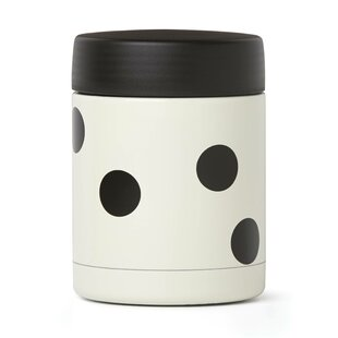 All in Good Taste Deco Dot Food Container