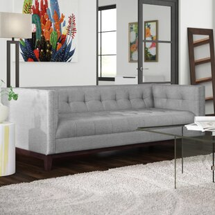 Tennille Sofa by Ivy Bronx Top Reviews