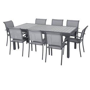 Antonioni 8 Seater Dining Set Image