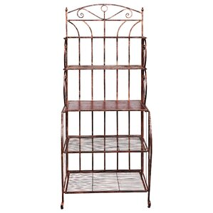 Saddlebrook Standard Baker's Rack by..