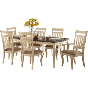 Americus Dining Table by Infini Furnishings