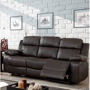 Kogelscha Reclining Sofa