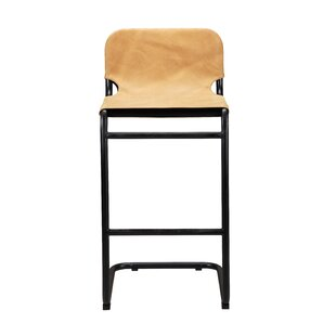 Alina 31 Bar Stool (Set Of 2) by 17 Stories 2019 Coupon