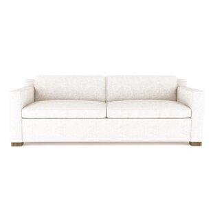 Dubin Sofa by Corrigan Studio