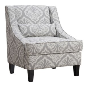 Yashvi Side Chair by Darby Home Co