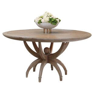 Global Views Klismos Dining Table