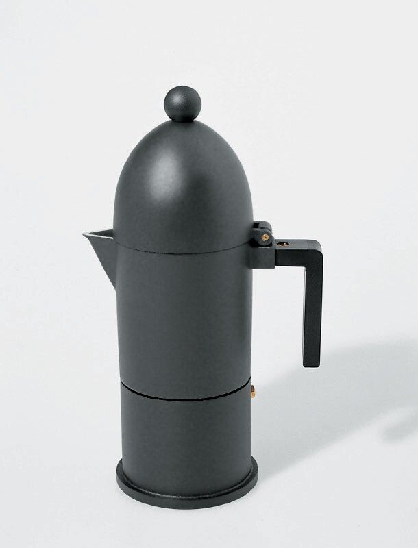 Alessi Aldo Rossi La Cupola Espresso Maker & Reviews | Wayfair