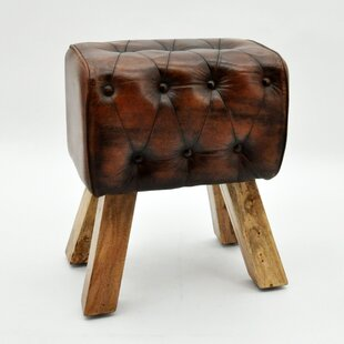 Cosey Stool By Union Rustic