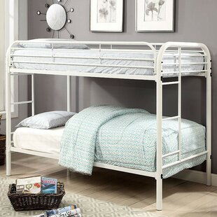 Read Reviews Garnett Bunk Bed by Harriet Bee Reviews (2019) & Buyer's Guide