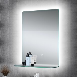 Orren Ellis Chicago Wall Mirror