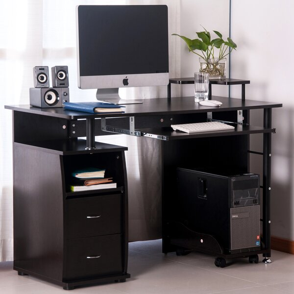 Image result for computer desk