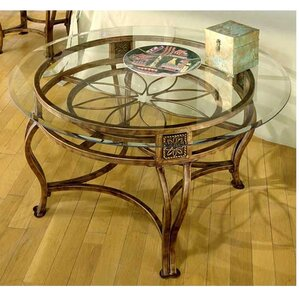 Scottsdale Coffee Table by Hillsdale Furniture
