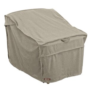 Freeport Park Searcy Water Resistant Patio Chair Cover