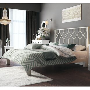 Find for Weyer Platform Bed by Willa Arlo Interiors Reviews (2019) & Buyer's Guide