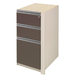 Latitude Run Karla 3-Drawer Pe..